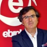 Higinio Iglesias CEO E2K