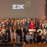 E2K 25 aniversario